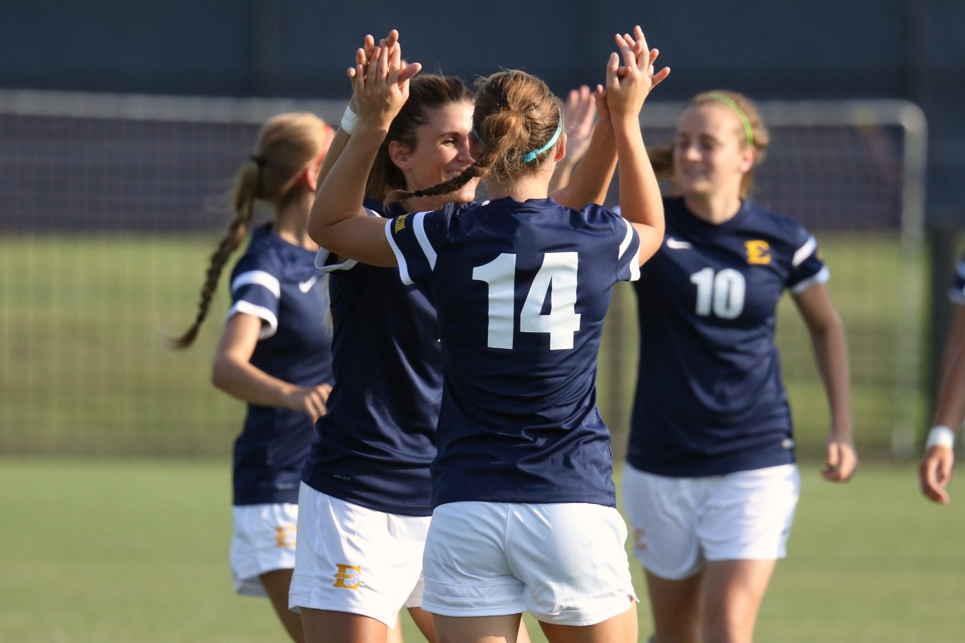 Bucs Offense shines in 4-2 victory over Eastern Kentucky