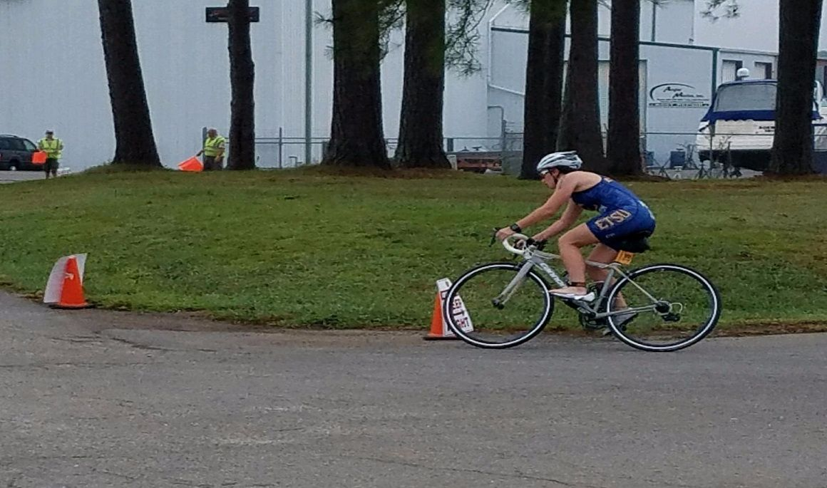 Triathlon Heads to Florida for Eastern Regional