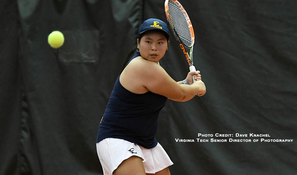 ETSU upended 5-2 by Virginia Tech in Blacksburg