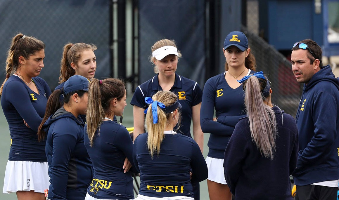 ETSU continues road swing with weekend trip to Peach State