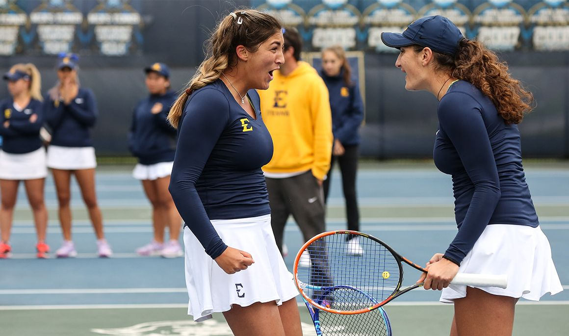 ETSU travels to Wofford and Furman for crucial SoCon matches