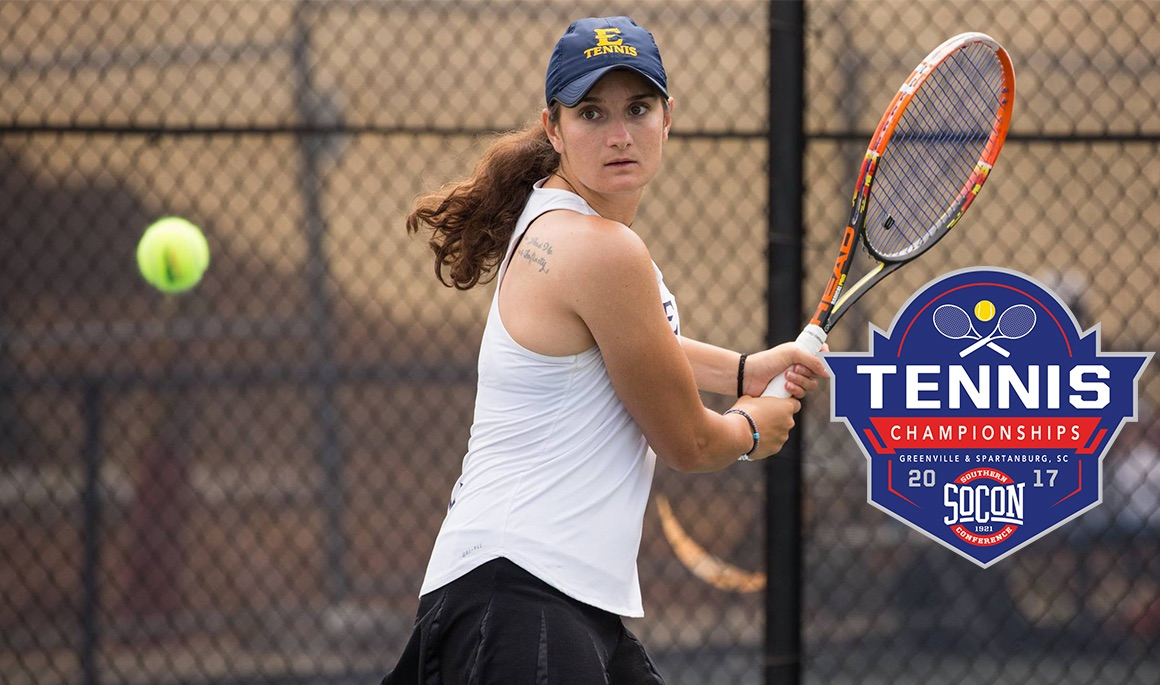 Bucs out-dueled by No. 1 Furman in SoCon Championships