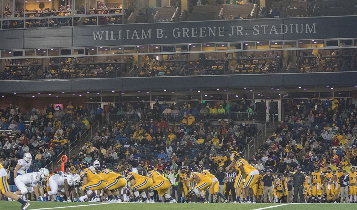 Things to Know for Sept. 16 game versus The Citadel