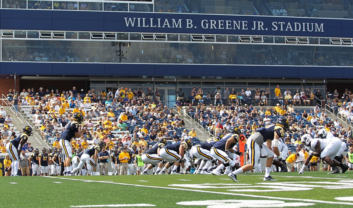ETSU gears up for first SoCon road game Saturday at Furman