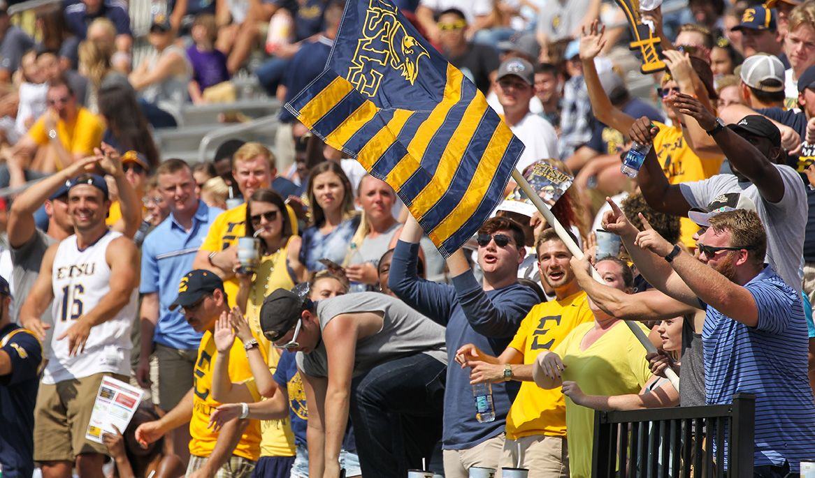 Things to Know for ETSU vs. Wofford