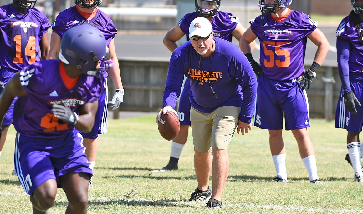 Torbush announces the hiring of Daryl Daye as defensive line coach