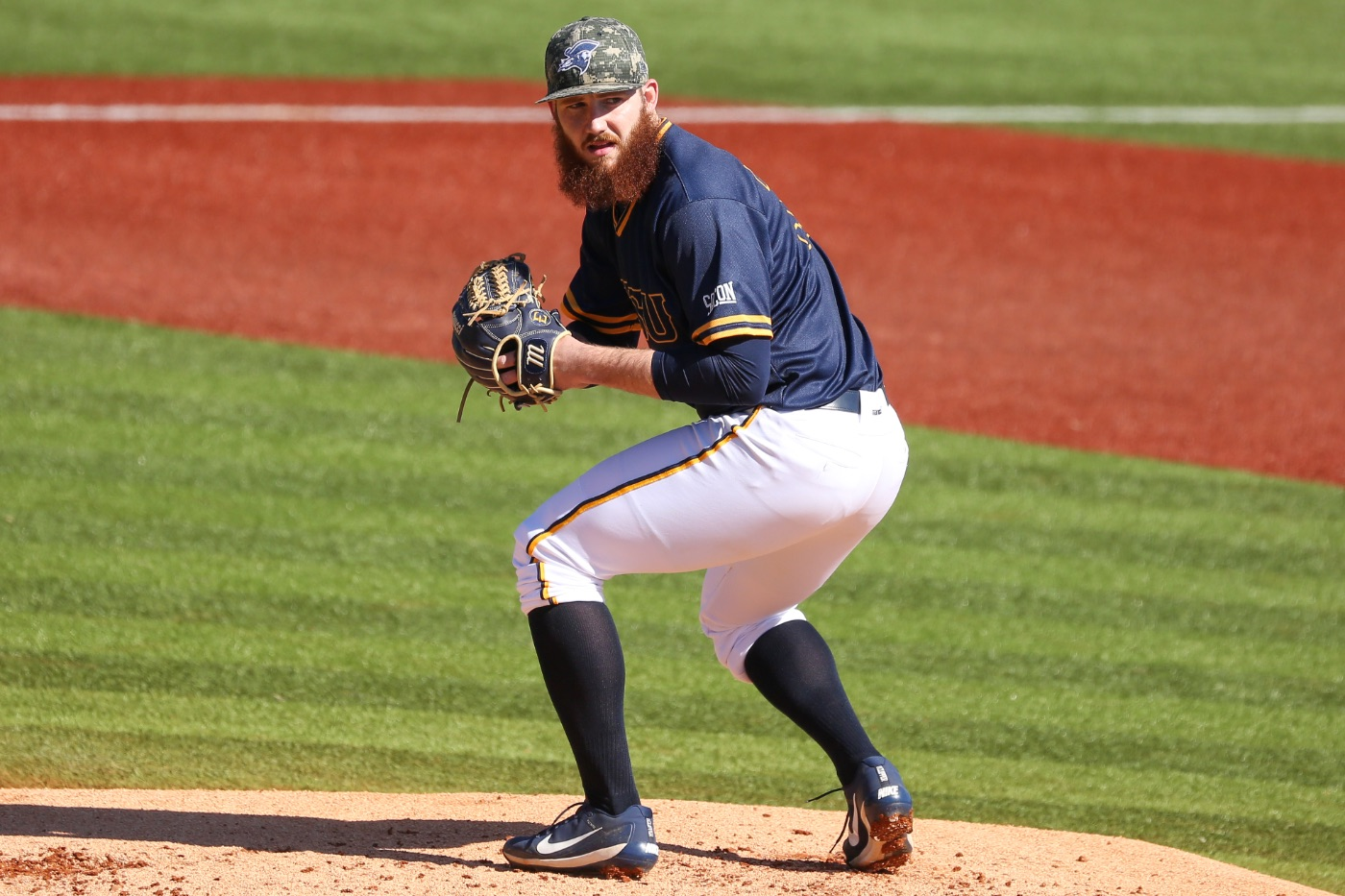 Bucs fall in pitching duel with Florida Gulf Coast