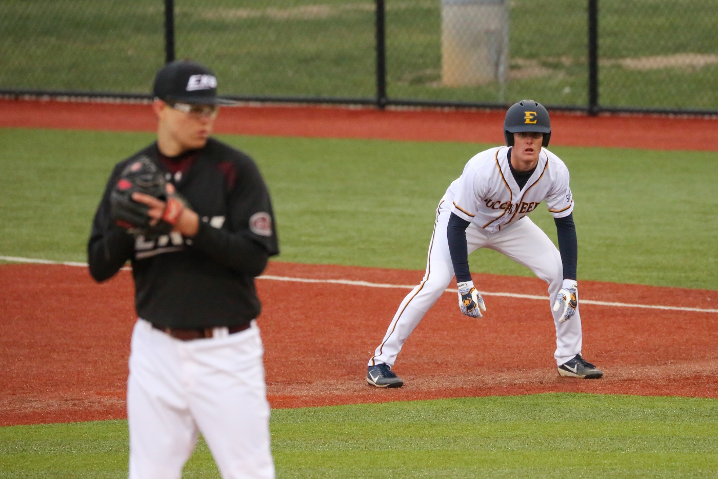 Baseball to host defending Big South champion Winthrop