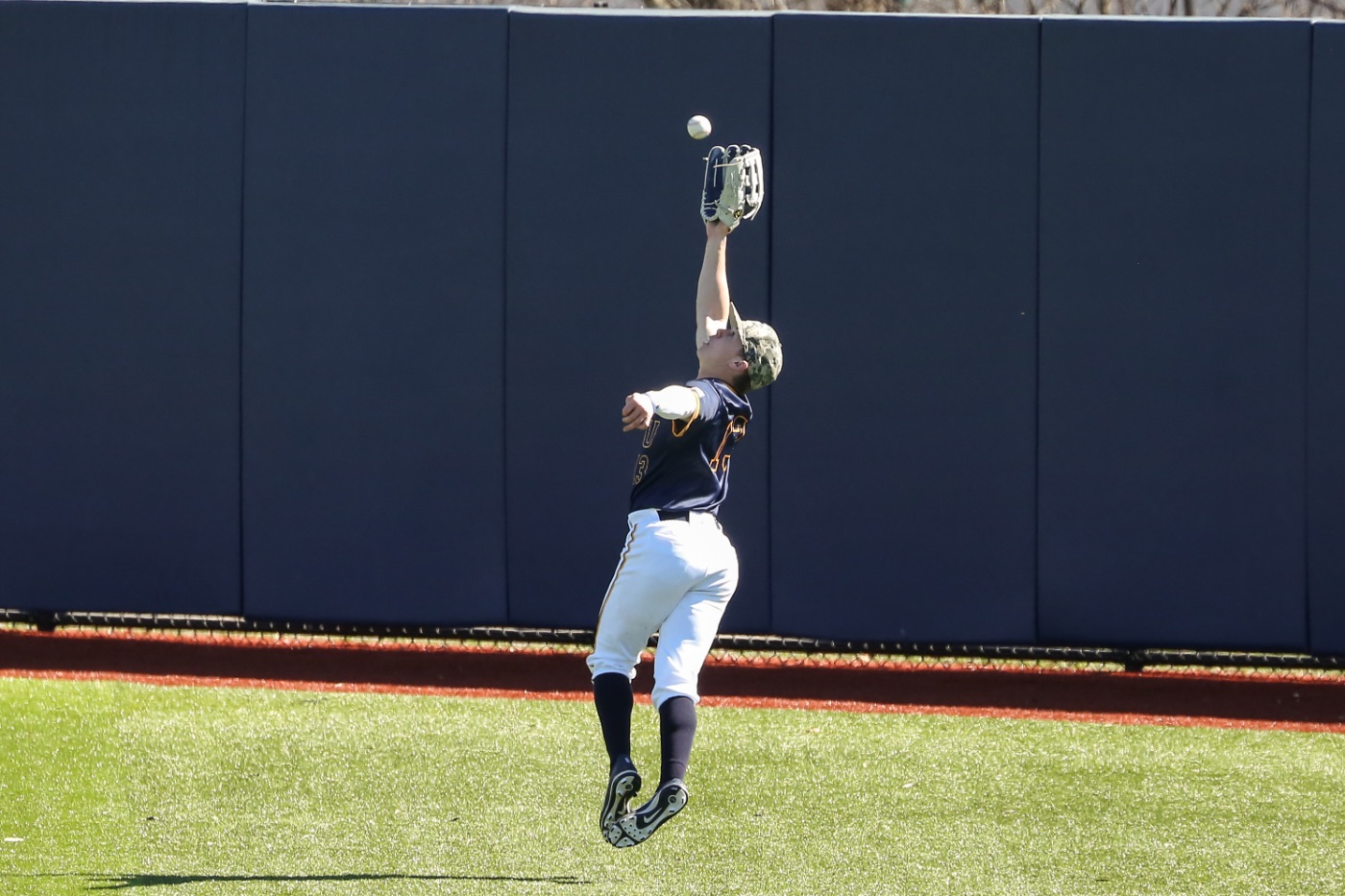Samford evens series with ETSU baseball