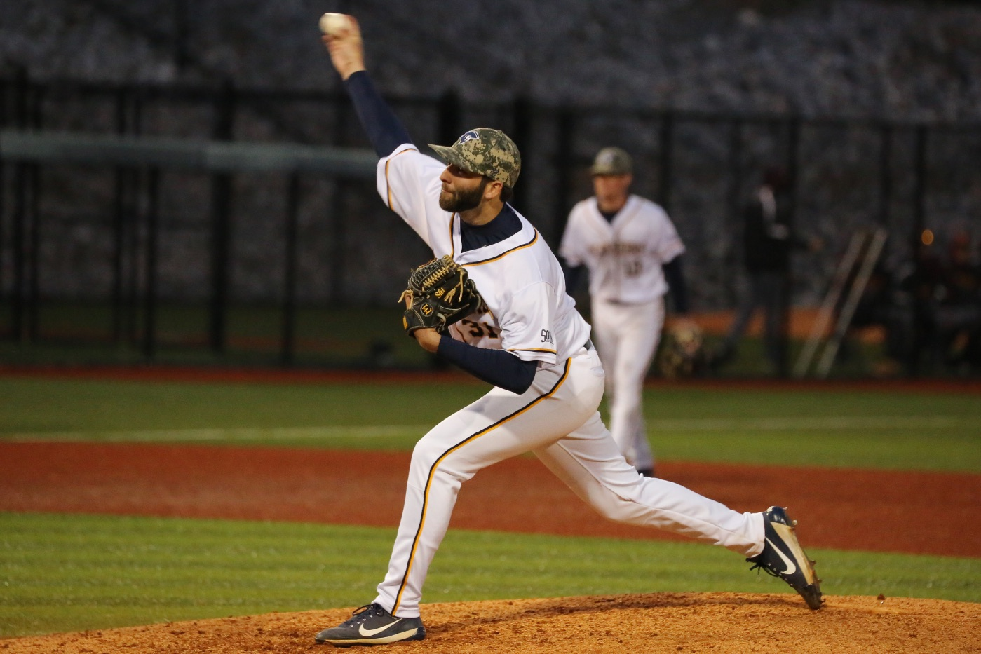 Strong pitching leads ETSU past Samford for series win