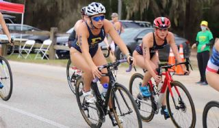 Triathlon Concludes Florida Races in Sarasota This Weekend