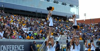 Bucs respond to All Hands On Deck campaign