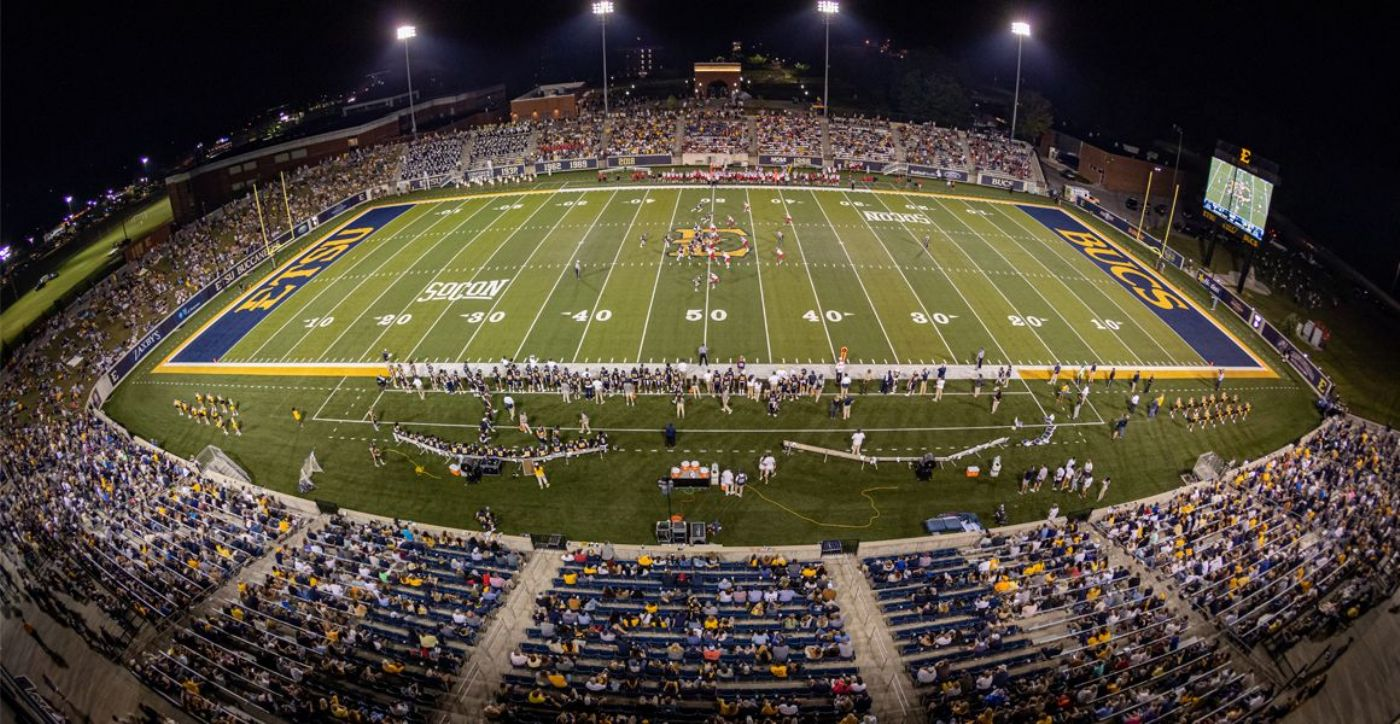 ETSU Athletics to hold Teacher Appreciation Day and Youth Day promos this Saturday