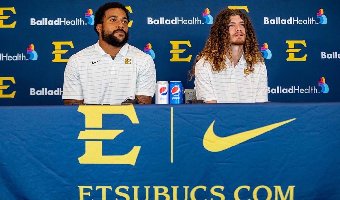 Football Press Conference: The Citadel