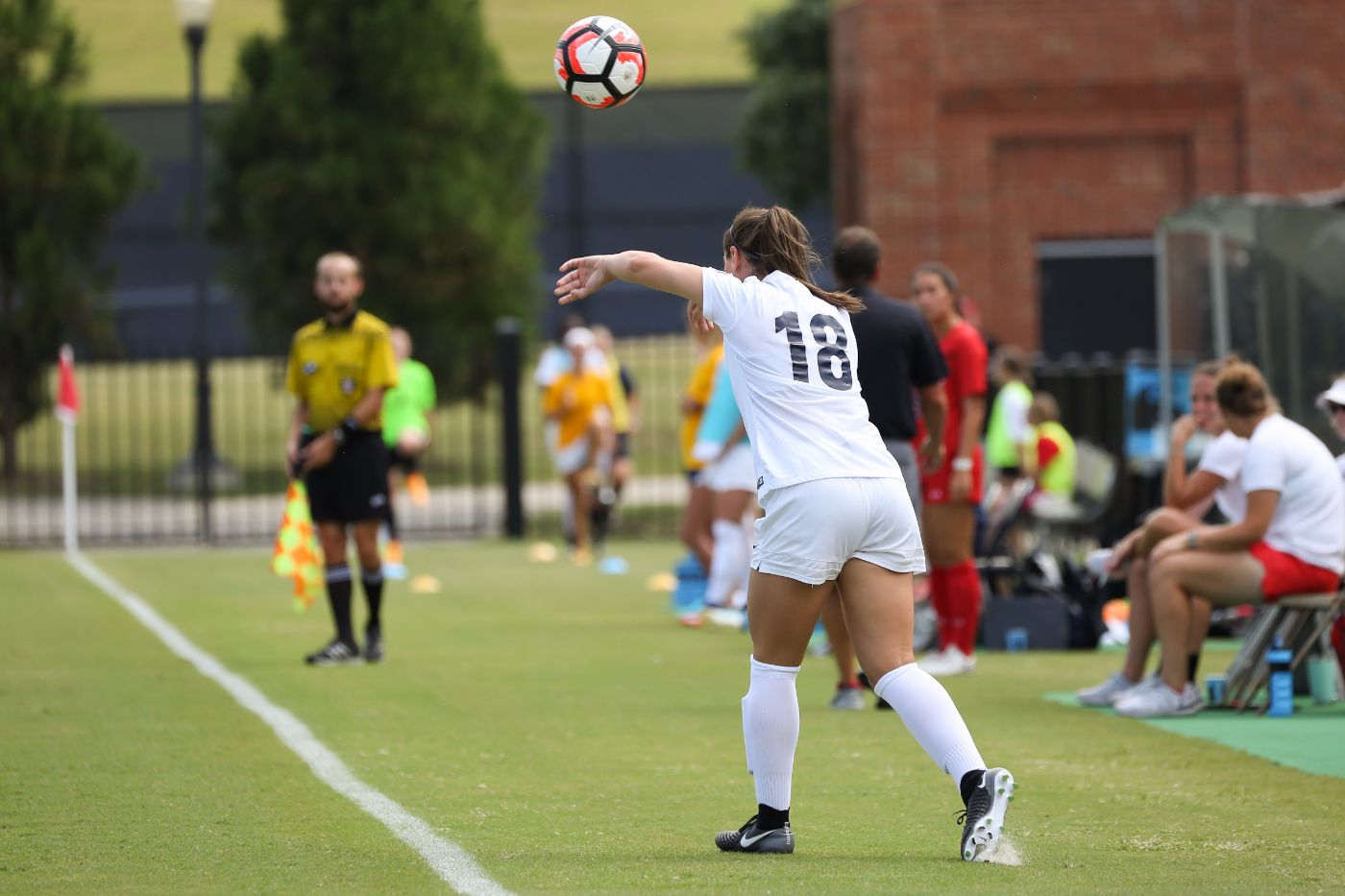Bucs Visit George Mason For Last Non-Conference Match