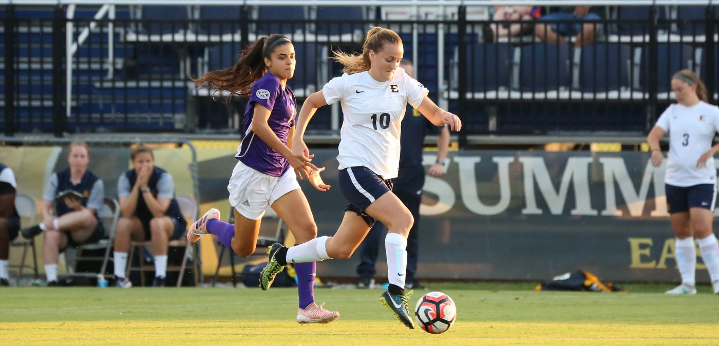 Bucs Open Conference Season With Two Home Matches