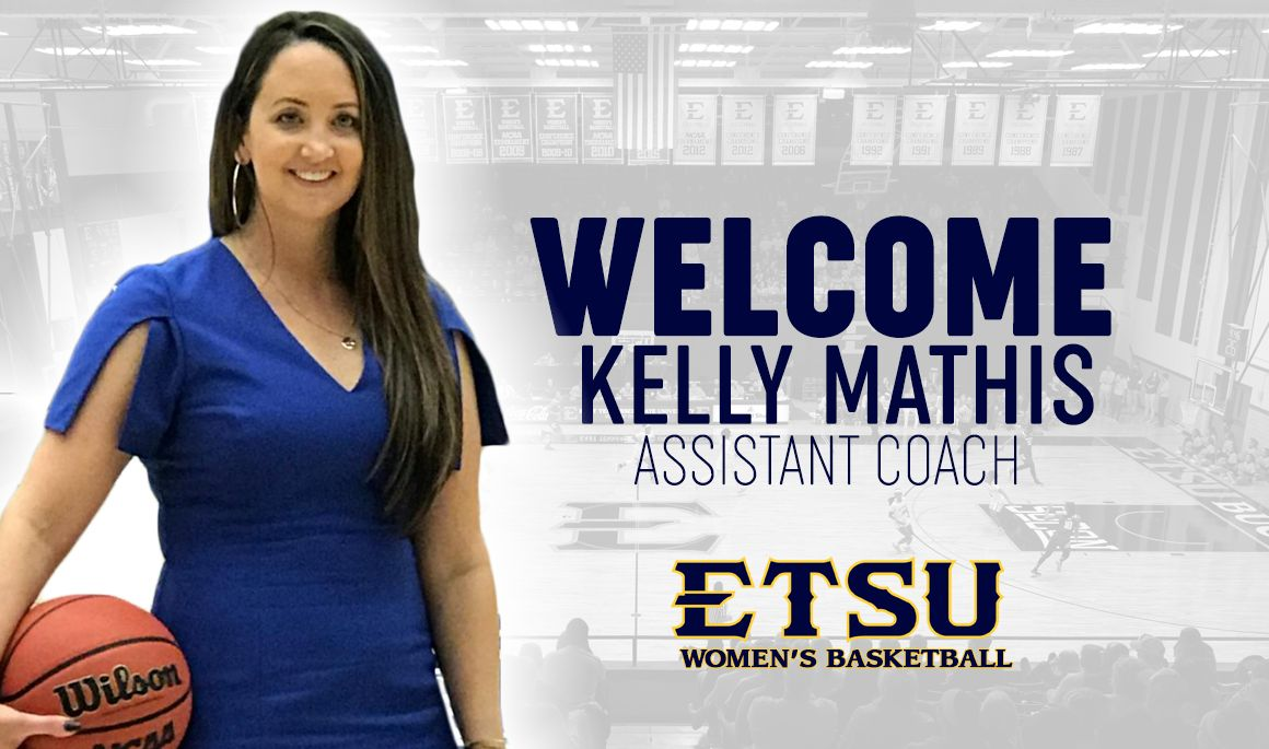 Ezell announces the hiring of Kelly Mathis