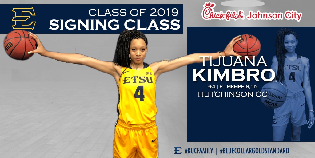 Women's Basketball adds transfer Tijuana Kimbro