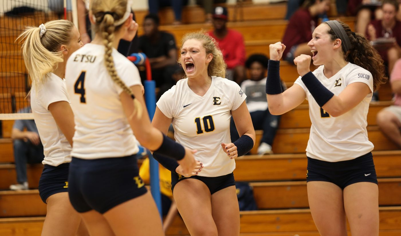Bucs cruise to a season-opening sweep over Austin Peay