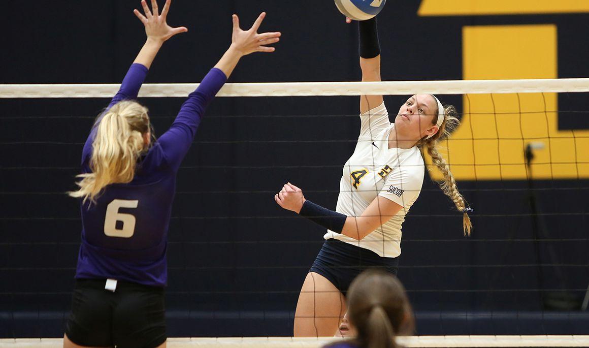 ETSU's eight game win streak snapped at UNCG