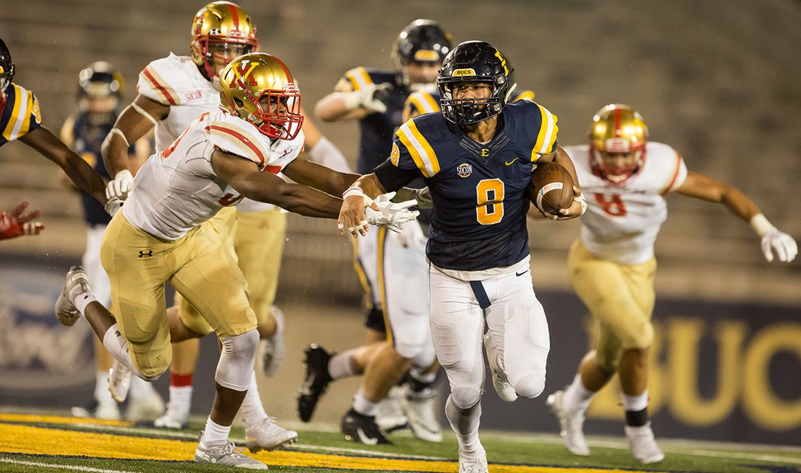 ETSU Drops Overtime Contest to Keydets