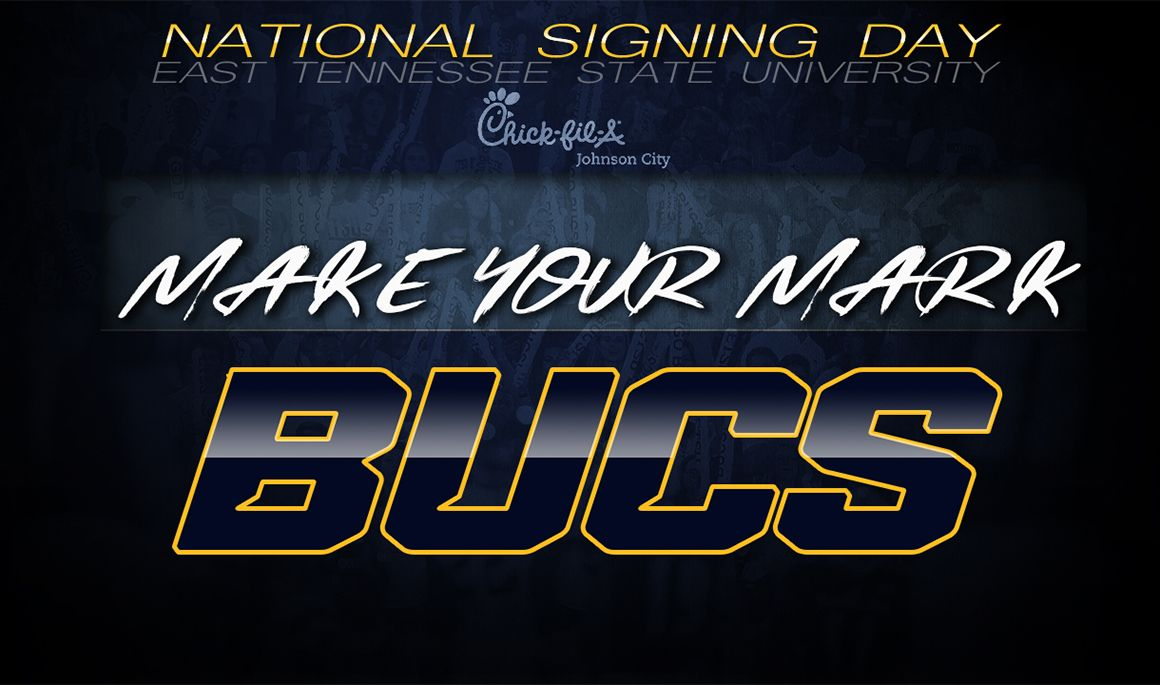 ETSU Football Inks Seven on National Signing Day