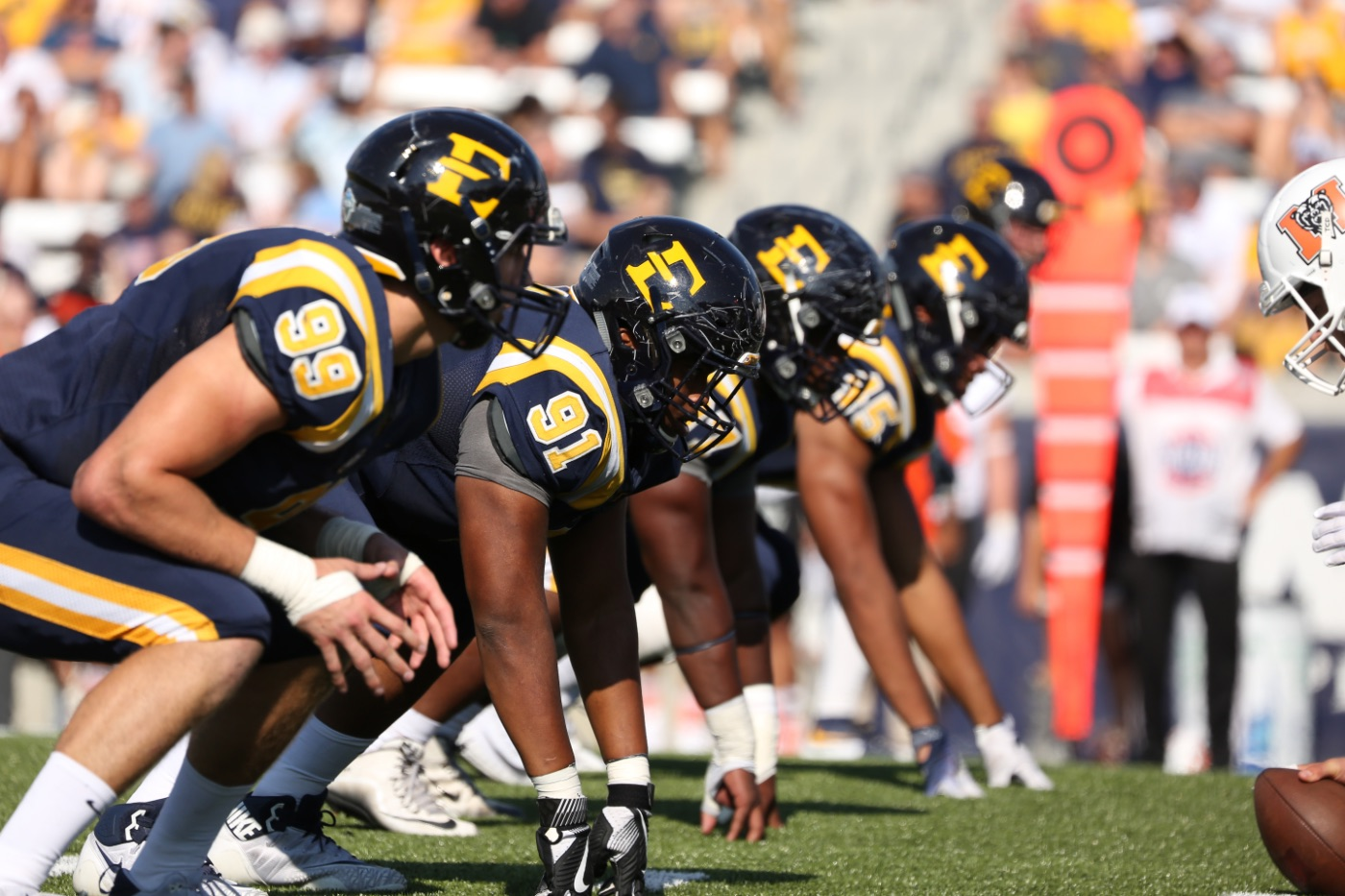 ETSU releases SoCon football ticket package