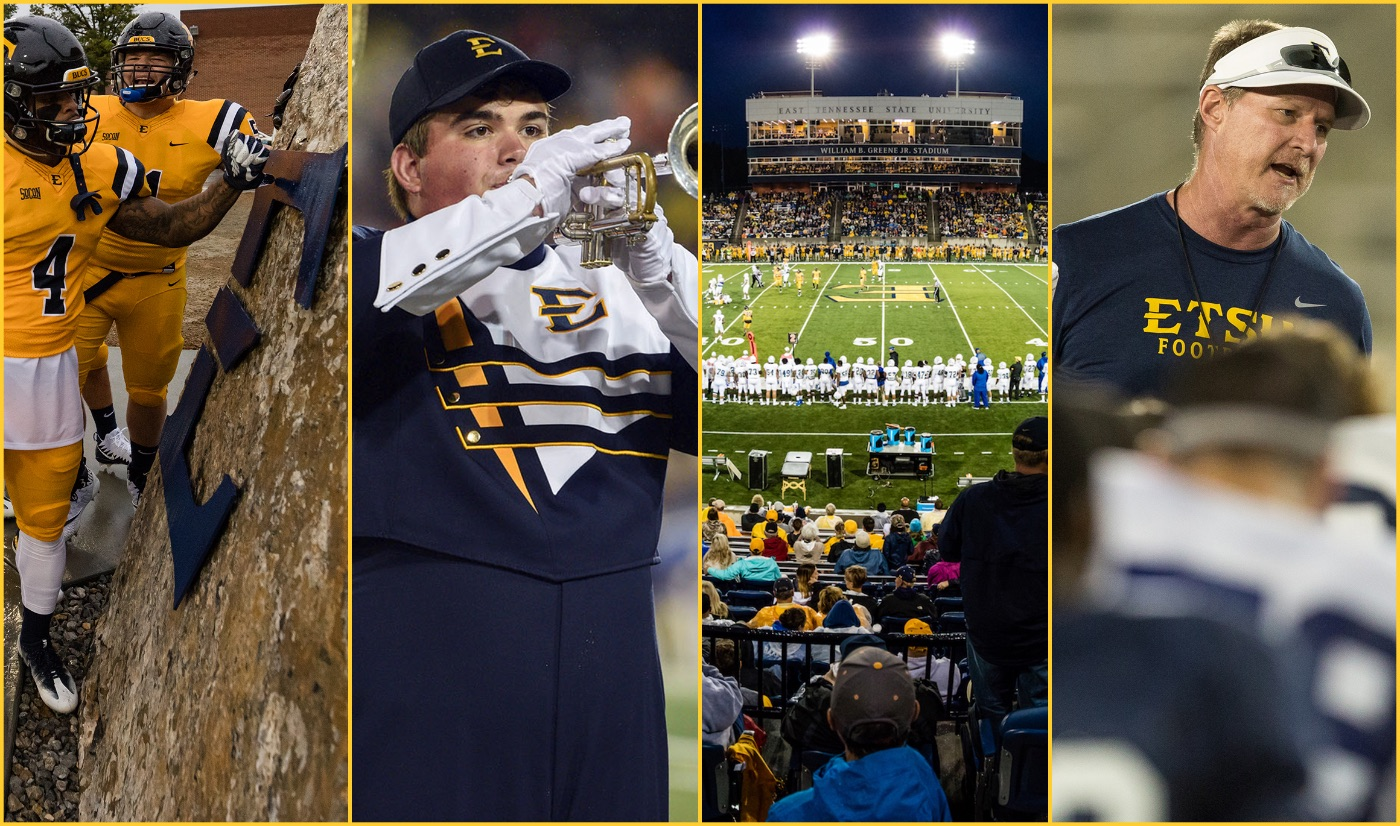 Traditions continue to grow for ETSU football