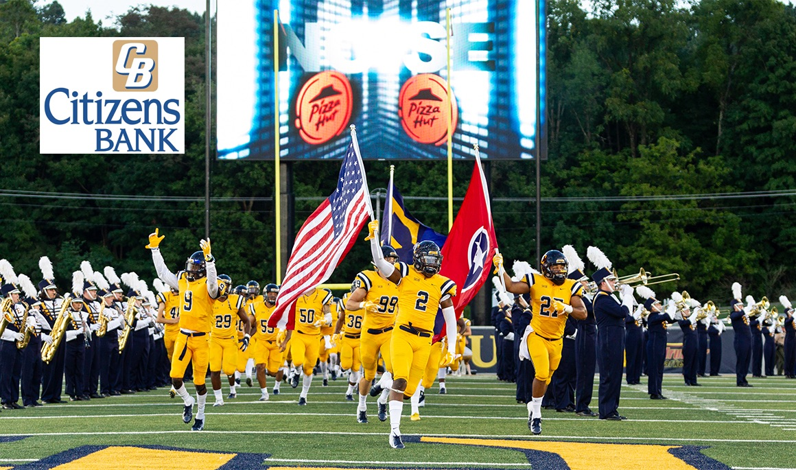 Top 5 Things to Know for ETSU-Tennessee game