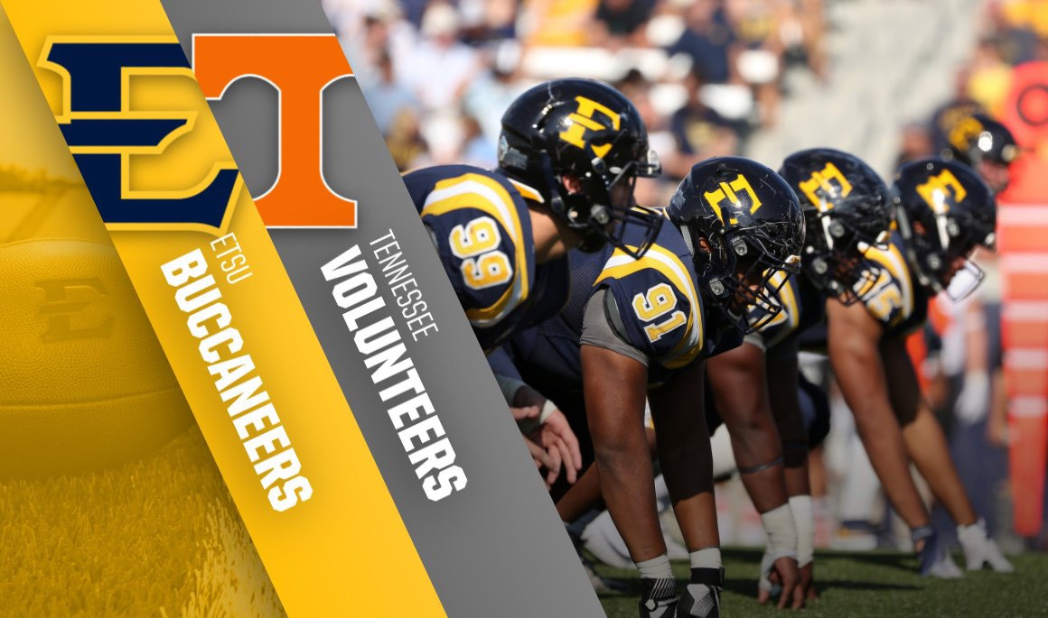 GAMEDAY LINKS: ETSU AT TENNESSEE