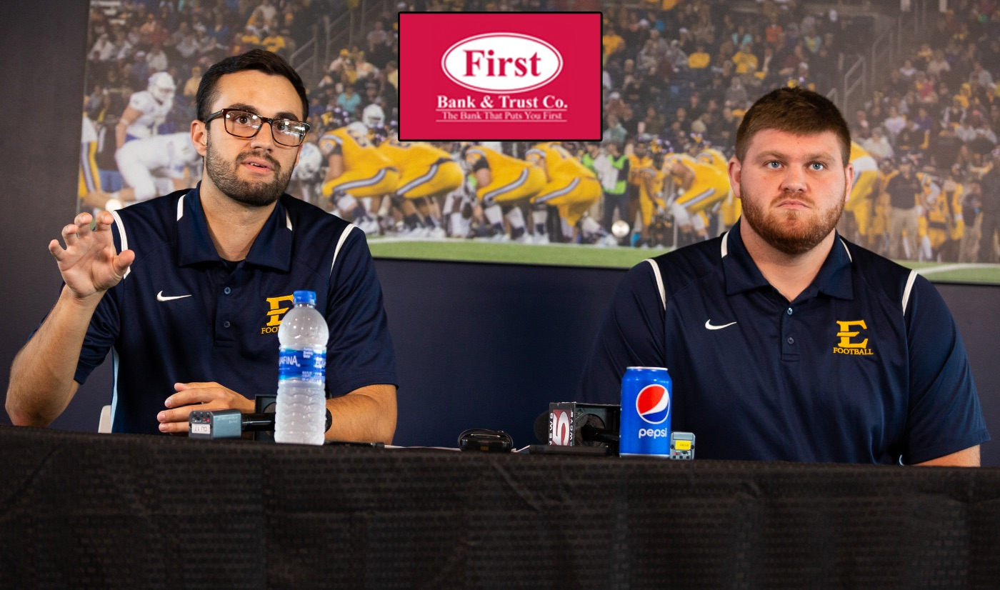 Football Press Conference -- Chattanooga