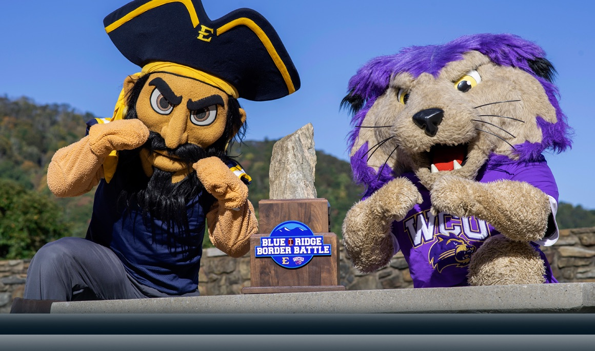 "ETSU, Western Carolina announce ""Blue Ridge Border Battle"""