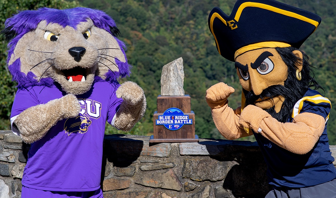 ETSU, Western Carolina gear up for