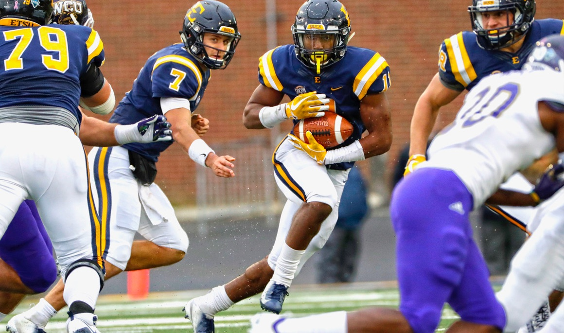 Bucs ranked in both polls for fourth straight week