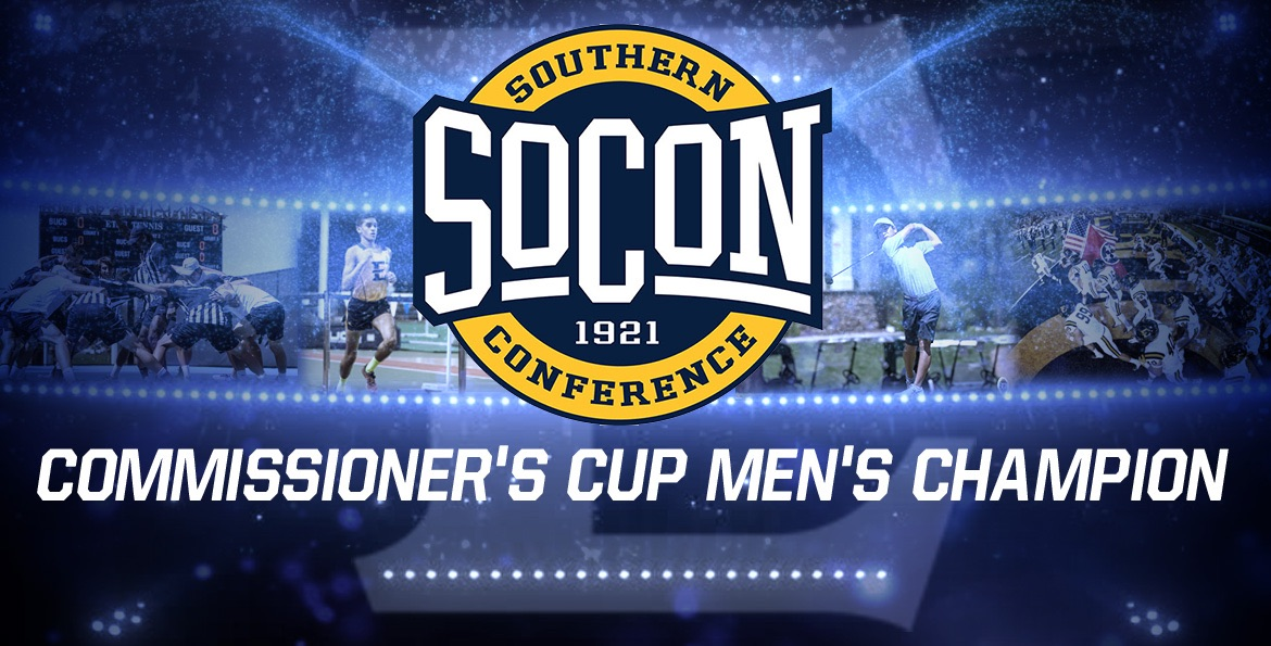 ETSU claims fourth straight Commissioner's Cup