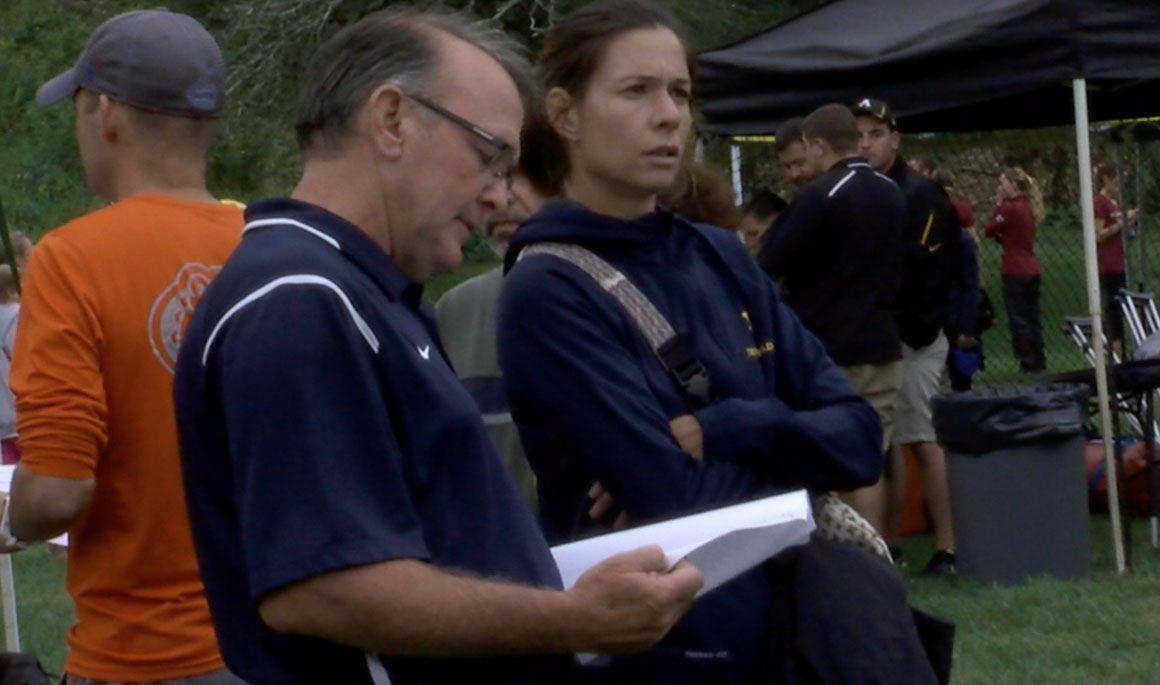 Watts adds Catherine Layne to XC / T&F  staff