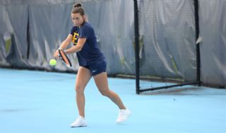 Bucs Travel to Middle Tennessee for Final Fall Tournament