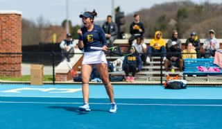 Bucs Blank Wildcats in First Win of 2021