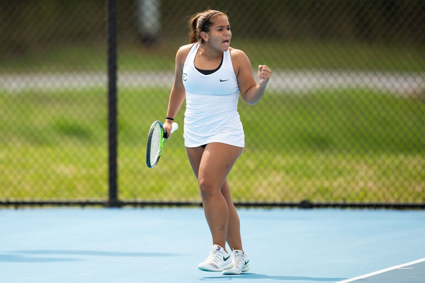 Five Singles Sweeps Drive ETSU to Victory over Belmont