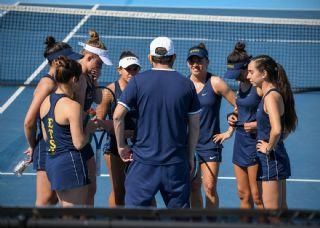 ETSU Women's Tennis Finishes Season Tied for Sixth in Oracle/ITA Regional Rankings