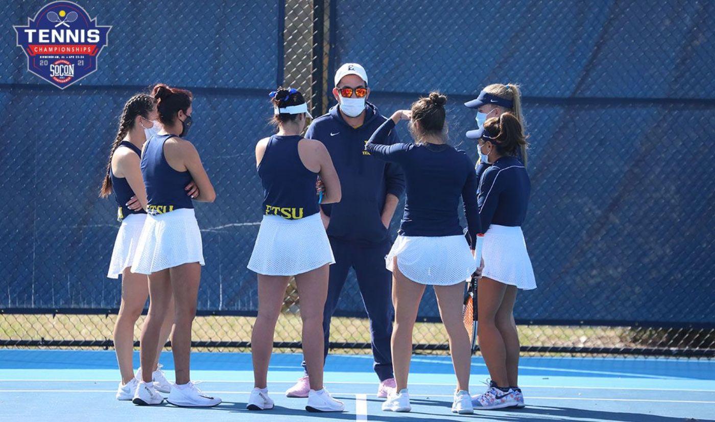 SoCon Women's Tennis Championship Announced