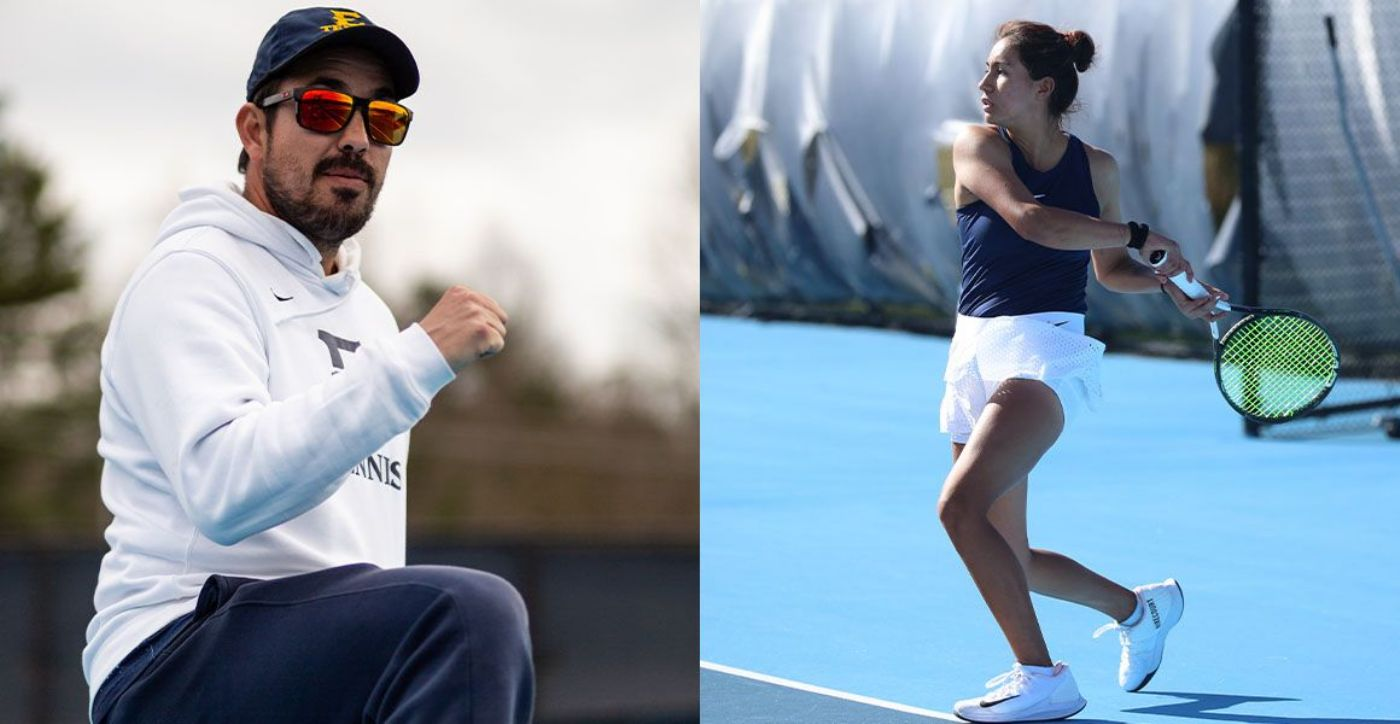 Rojas Named SoCon Coach of the Year; Carvajal Tabbed Freshman of the Year