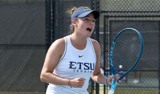 ETSU Blanks Wofford to Advance to SoCon Championship Match