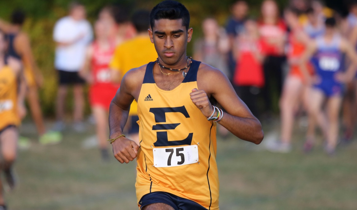 Varghese set to run in second straight NCAA Championship