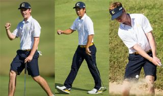 Trio of Bucs to Play in U.S. Amateur