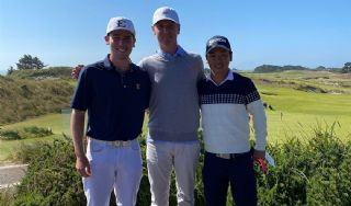 Buccaneer Trio Conclude Play at U.S. Amateur