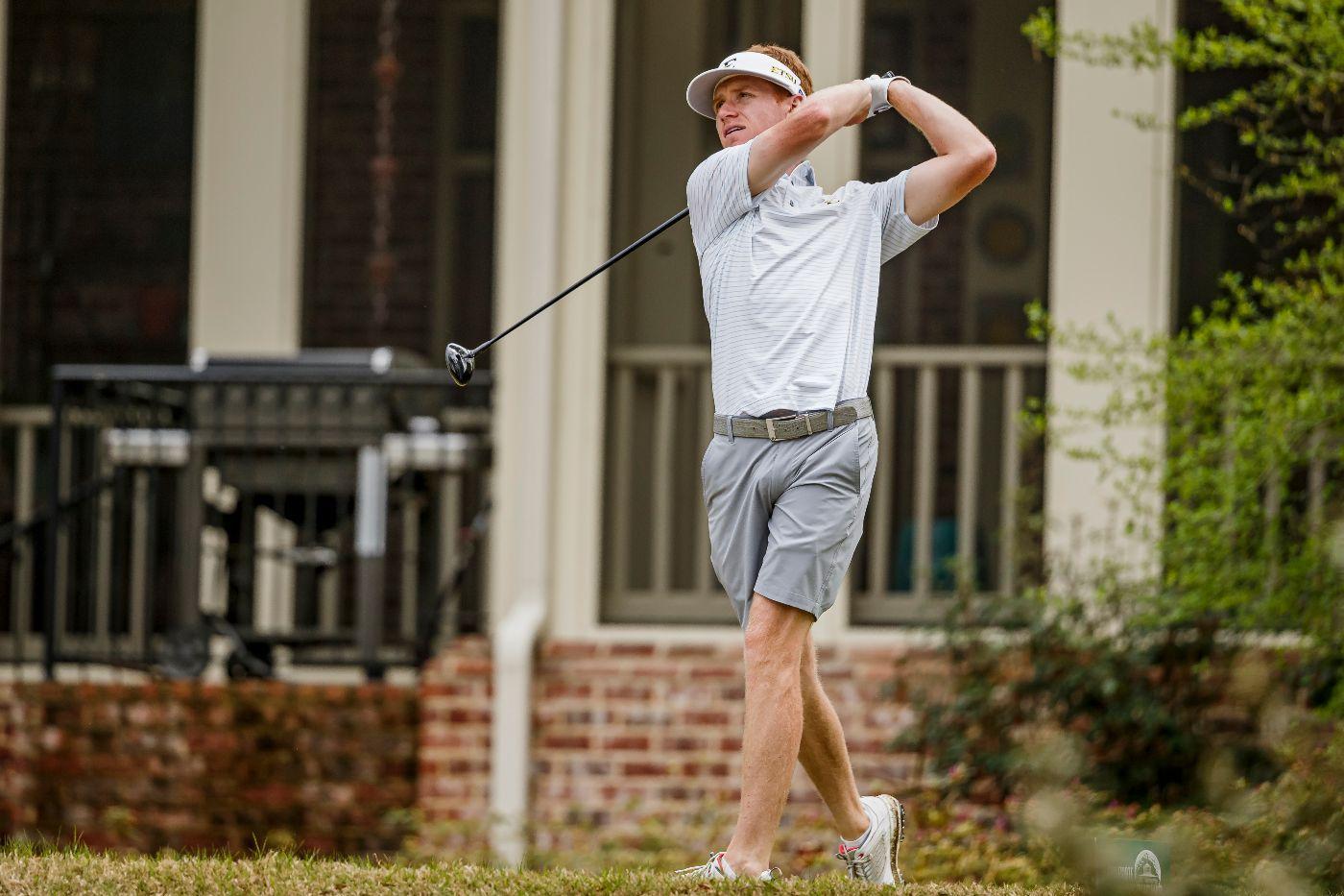 Bucs Conclude Regular Season in North Carolina