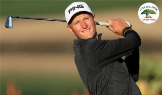 Meronk Ready for Major Debut at U.S. Open