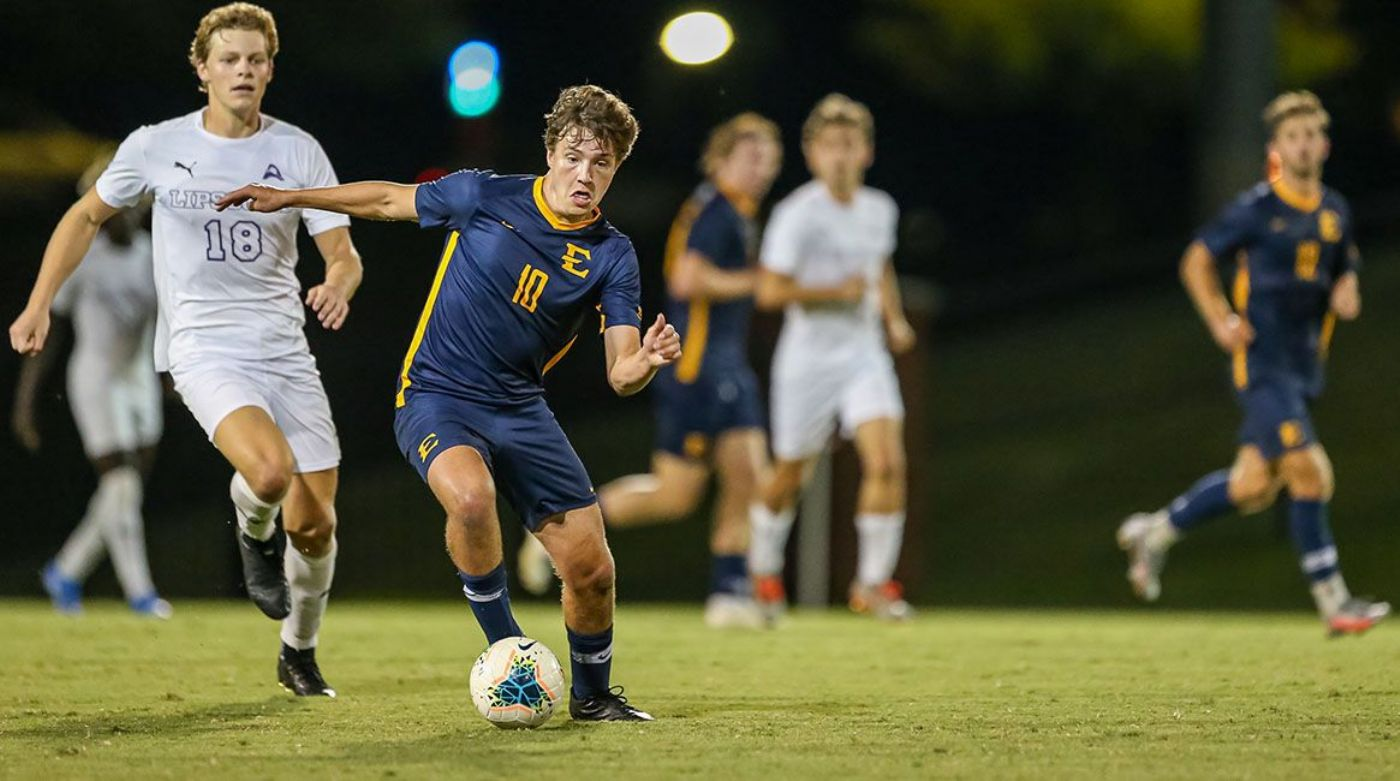 Bucs Settle for Draw Against #21 Lipscomb