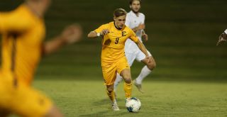 Pannholzer picks up second straight SoCon Player of the Week honor
